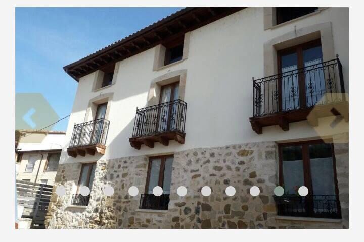 Balcon al Valle Salado 2
