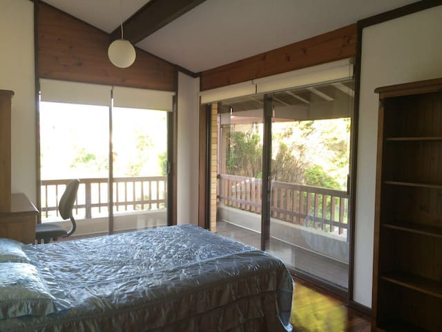 Room Close to Macquarie Station, Shopping - Marsfield - Huis