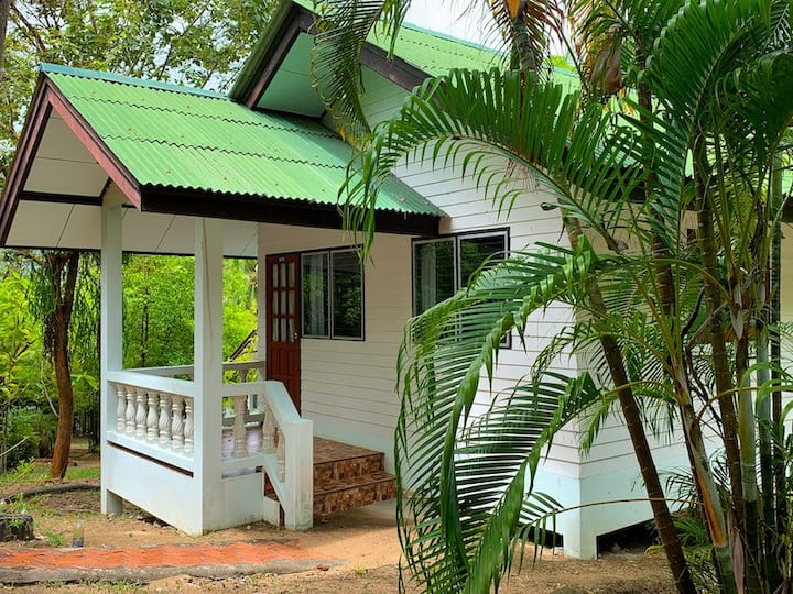 ♦Golden Hill Backpackers♦ Bungalow♦