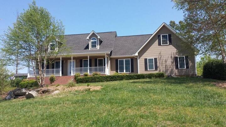 Hillside Home 2