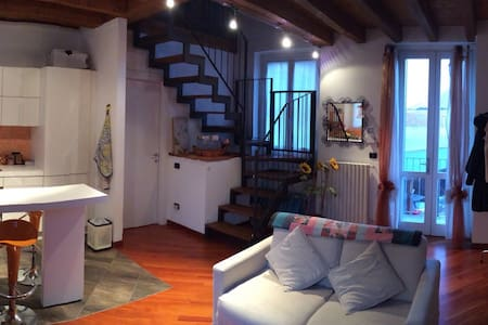 LOVELY LOFT in MONZA - Monza - Loft