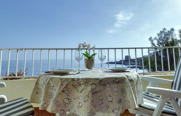 THE COZY SUITE NEAR THE SEA AND MOUNTAINS