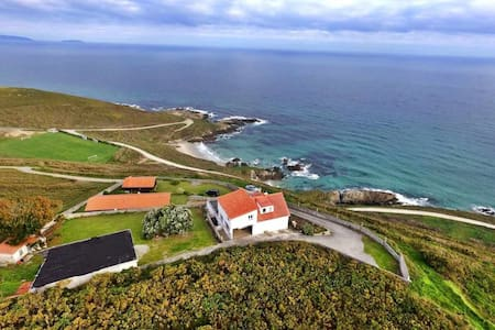 Ref. 11210 Casa con fantásticas vistas al mar.