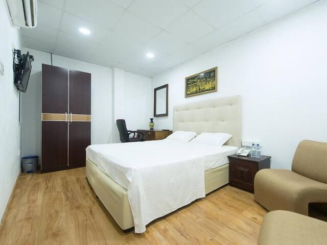 Nice room near central Colombo