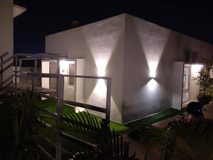 MODERN PENTHOUSE BANJARA HILLS