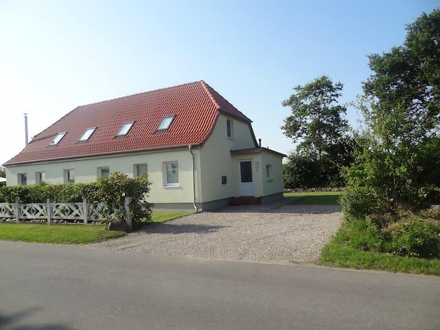 Top!!! Ferienwohnung Land & Meer - Hasselberg - Apartmen