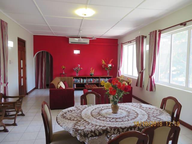 Mirihana Residence