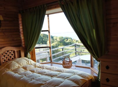 Cabaña 7 y 8 personas en Chiloé - Ancud - House