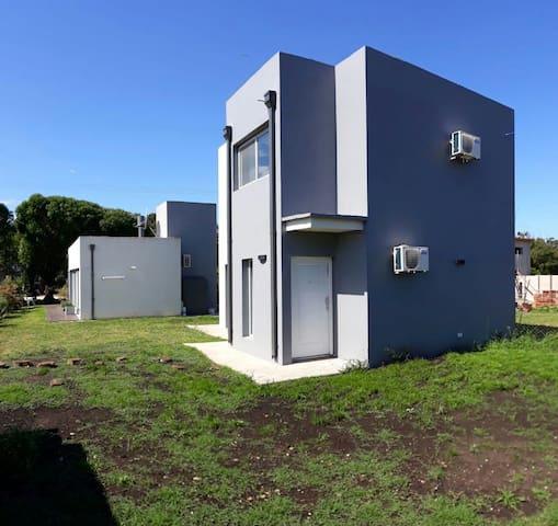 Cabaña El Remanso Duplex 3 ambientes