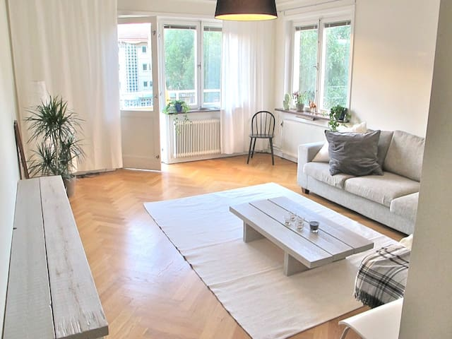 Beautiful apartment - Stockholm - Apartemen