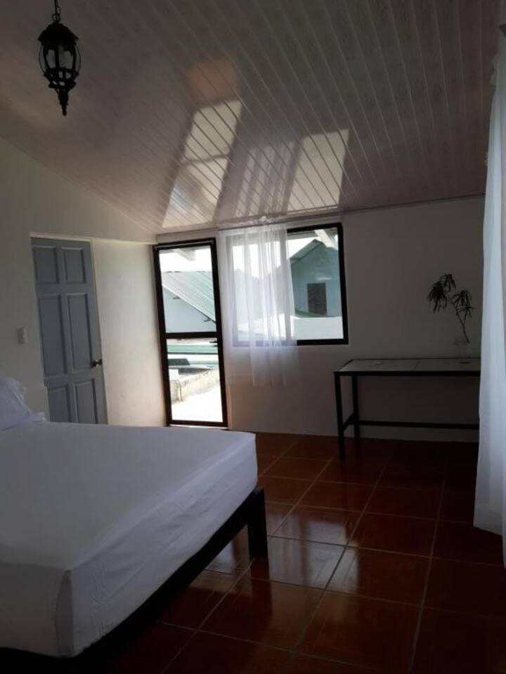 Vista Castillo Hotel - standard room w/ balcony (9)