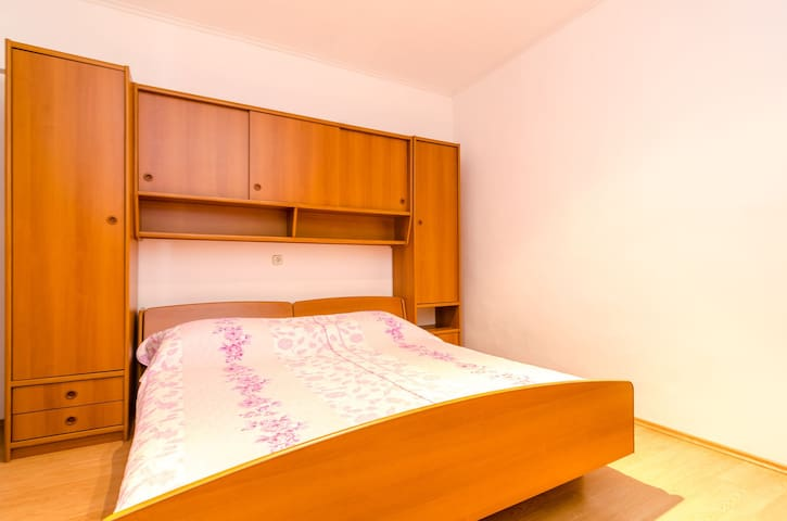 Lovely double room in Trsteno!!!