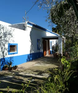 Room in a Tradicional Rural House - House