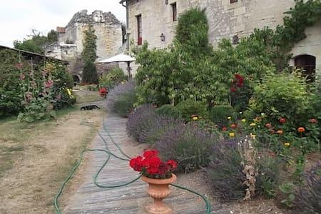 Seigneurie de Berrie - Beuxes - บ้าน
