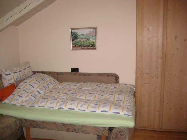 Wolfurt Haus