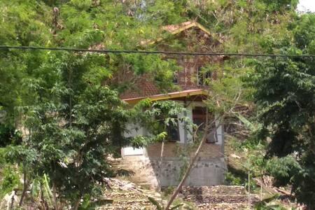 Rumah Tenun Baku Peduli