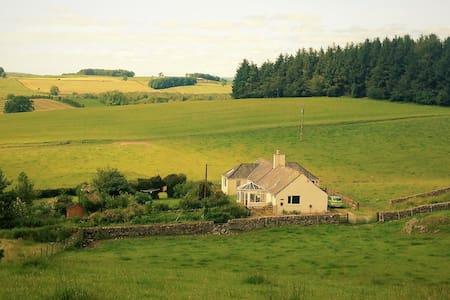Cowar Cottage