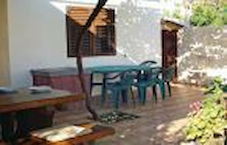 Vacation house near the sea - Vinjerac