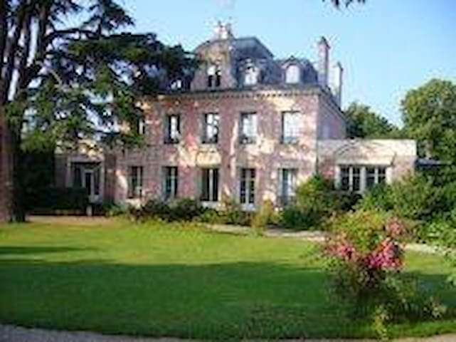 5 bed-house, 10 minutes from Paris - Croissy-sur-Seine - House