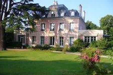 5 bed-house, 10 minutes from Paris - Croissy-sur-Seine