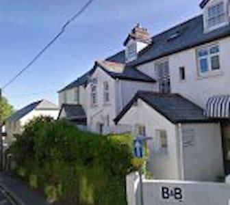 Cornish home wonderful moor views - Launceston - Bed & Breakfast