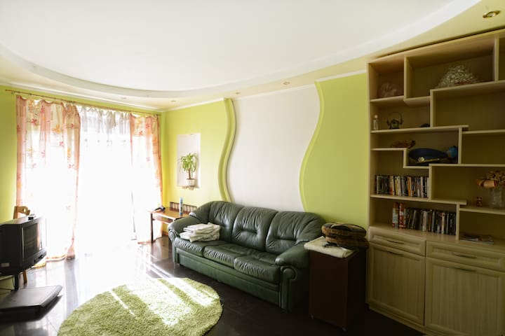 Boryspil Airport Business Apartment - Boryspil Airport (KBP) - Wohnung