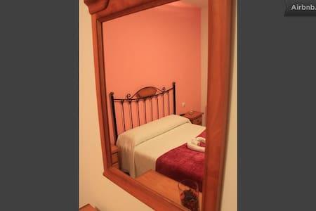 La casa de Leo Bed & Breakfast - Villafranca - Wikt i opierunek