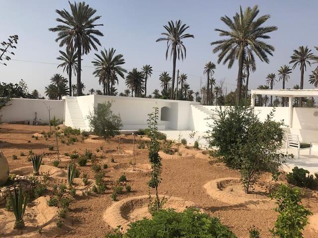 SO Mahboubine-Djerba