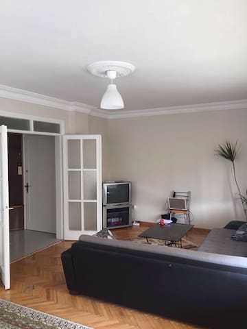 We're looking for flatmate !!! - Kadikoy - Apartamento