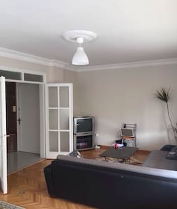 Cheapest room in Kadikoy ! - Kadikoy