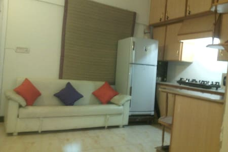 Amazing 1 bed apartment Murree - Murree - อพาร์ทเมนท์