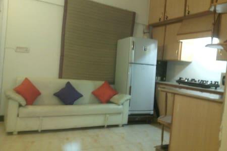 Amazing 1 bed apartment Murree - Murree - Departamento