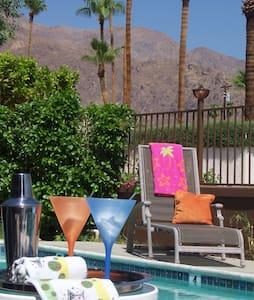 Orange Tree Vacation Rental 2 Bedrooms - 2 baths