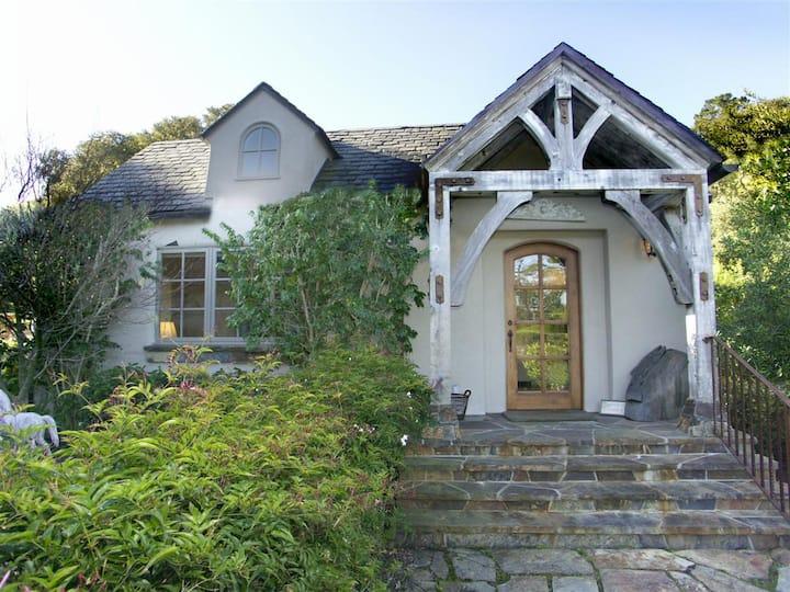 Kelsand Pebble Beach Cottage