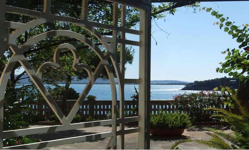 Tuscany Honeymoon - Porto Santo Stefano