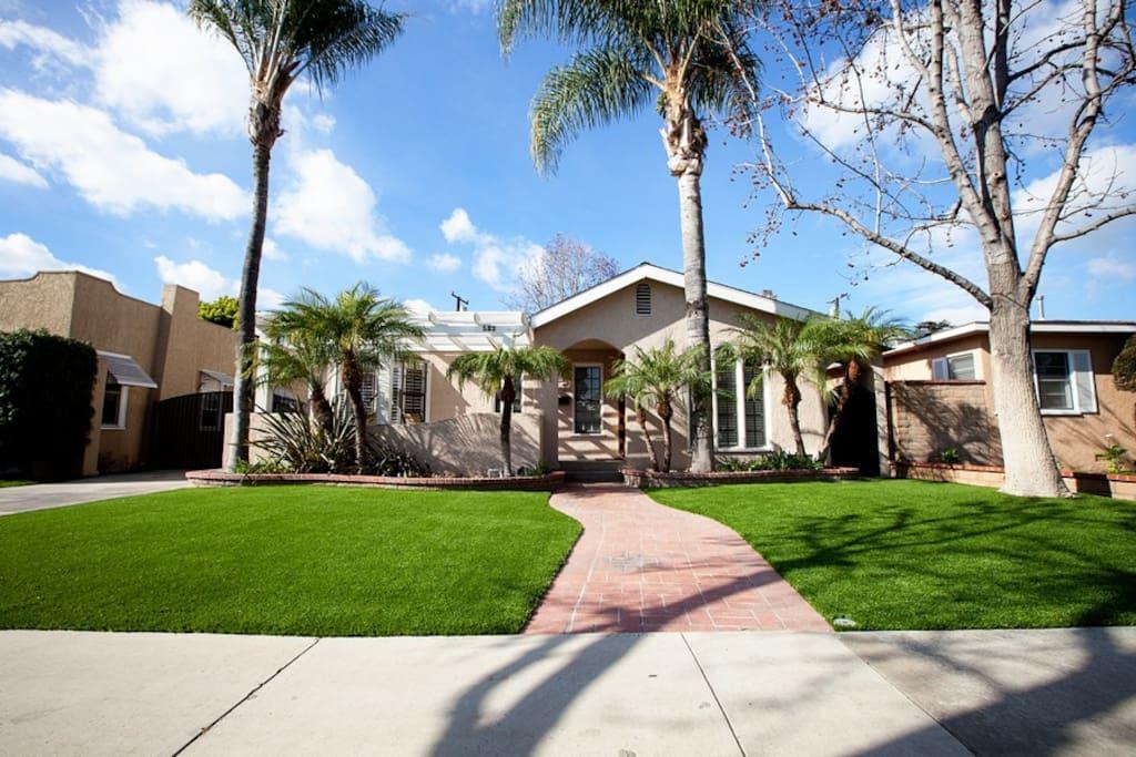 Stevo 39 S Casa De Citron Near Disney Houses For Rent In