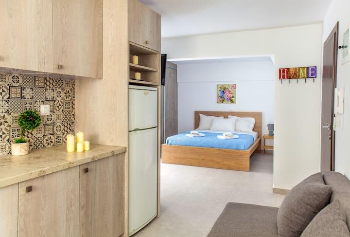 Despina΄s Apartment 1