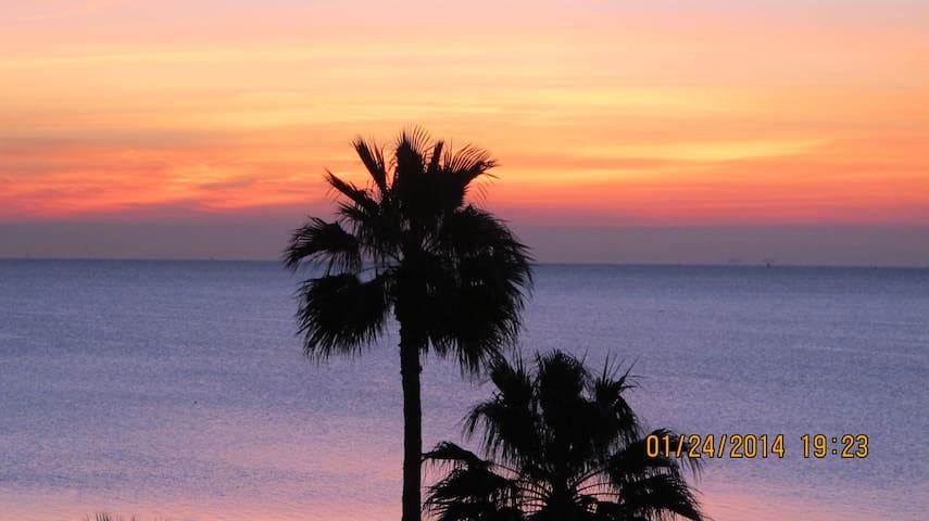 Welcome to Sandy Palms Condo - Corpus Christi - Casa