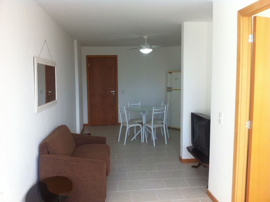 Vista 2 - Sala (2o ambiente)