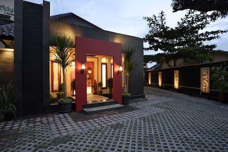 ADYA NALENDRA BOUTIQUE HOTEL - Yogyakarta