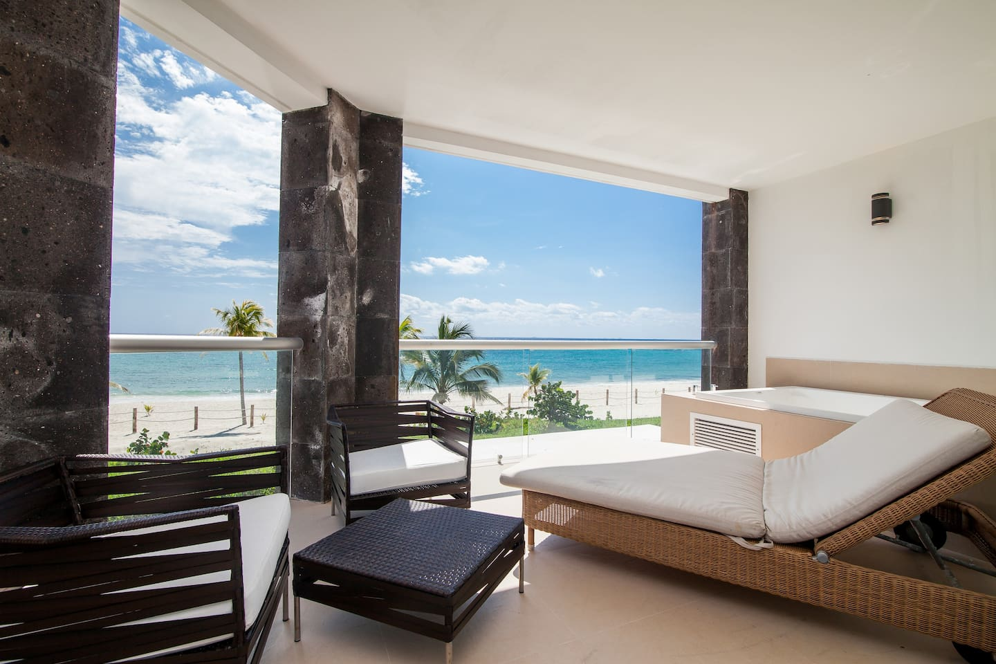 Luxury Beach Retreat Marea #116