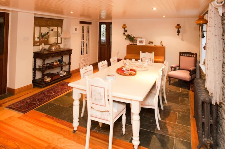Lovely B&B close to Naas & Dublin - Rathmore Nass - Bed & Breakfast