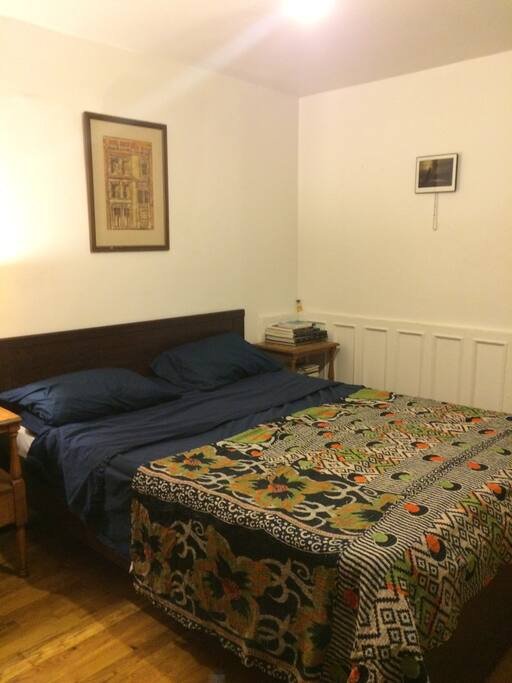 Private Rm In 3 Bedroom For Holiday Stay Apartments For Rent In Brooklyn New York United States