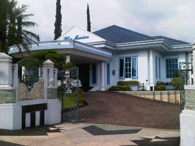 Private Villa Blue Mansion