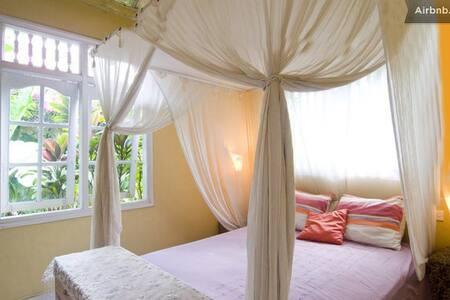 Bali  B&B in the heart of Seminyak - Kuta - Bed & Breakfast