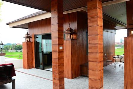 Chezlezkriz-Simply Hotel Homestay - Chiang Mai - Apartament