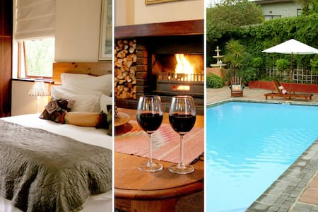 Your home away from home - Swellendam