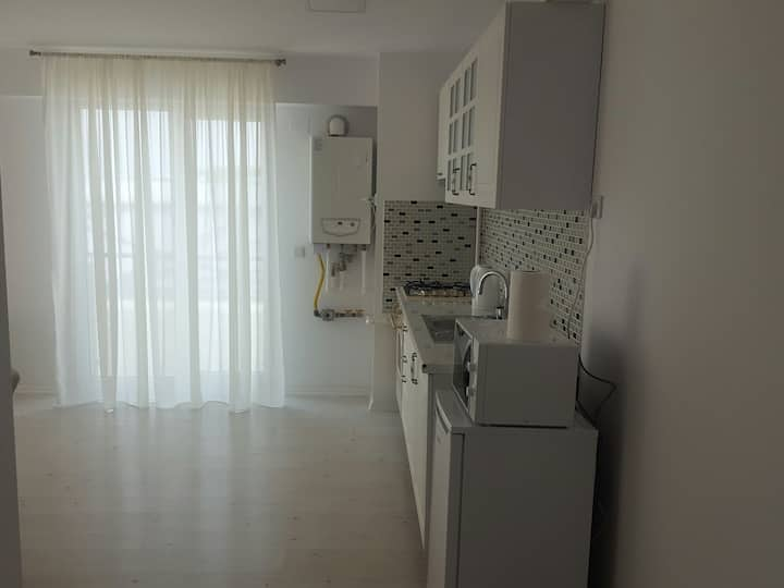 Bucharest Airport 2 bedroom all new 2017