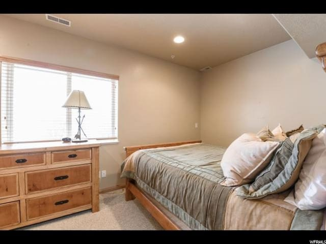 Bedroom 4 - Lower level 1x Queen  1x Twin over Full bunks (Not shown in this picture)