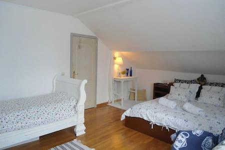 Chambres d'hôtes - Saint-Georges-sur-Meuse - Bed & Breakfast